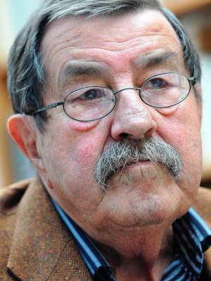 Frases, Imágenes y Biografía de Günter Grass