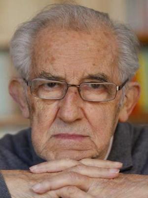 Frases, Imágenes y Biografía de Gustavo Bueno