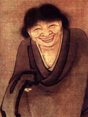 Frases, Imágenes y Biografía de Han Shan