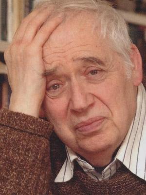 Frases, Imágenes y Biografía de Harold Bloom