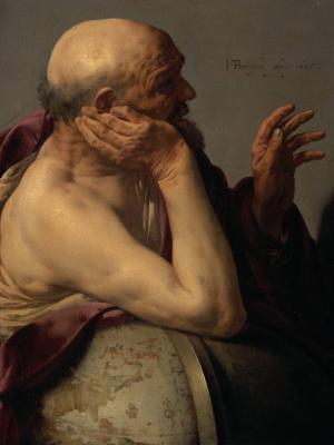 Frases, Imágenes y Biografía de Heráclito