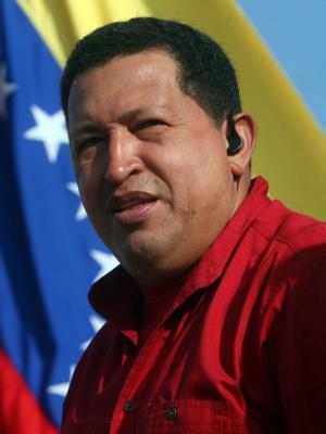 Frases, Imágenes y Biografía de Hugo Chávez