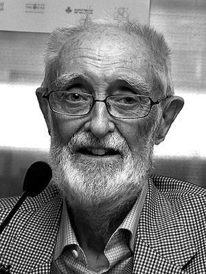 Frases, Imágenes y Biografía de José Luis Sampedro