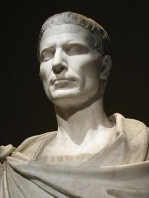 Frases, Imágenes y Biografía de Julio César