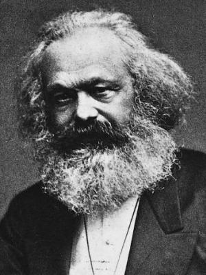Frases, Imágenes y Biografía de Karl Marx