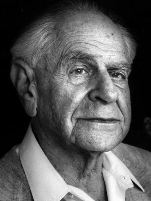 Frases, Imágenes y Biografía de Karl Popper