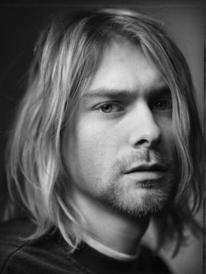 Frases, Imágenes y Biografía de Kurt Cobain