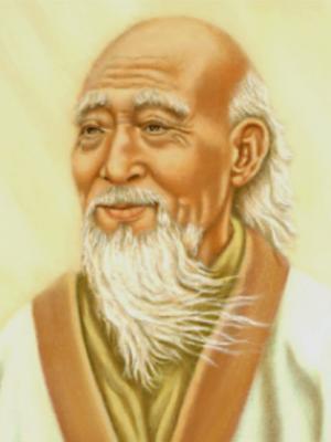 Frases, Imágenes y Biografía de Lao-Tse