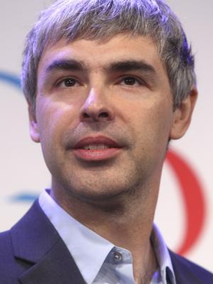 Frases, Imágenes y Biografía de Larry Page