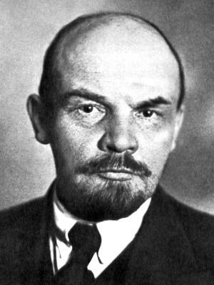 Frases, Imágenes y Biografía de Lenin