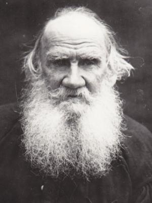 Frases, Imágenes y Biografía de León Tolstoi