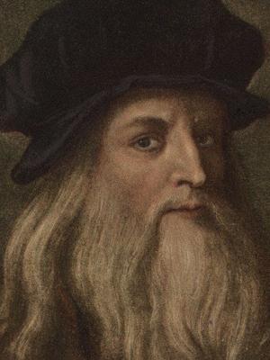 Frases, Imágenes y Biografía de Leonardo da Vinci