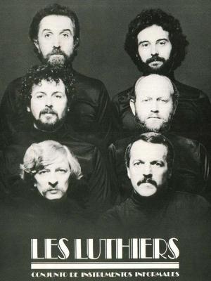 Frases, Imágenes y Biografía de Les Luthiers