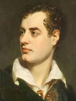 Frases, Imágenes y Biografía de Lord Byron
