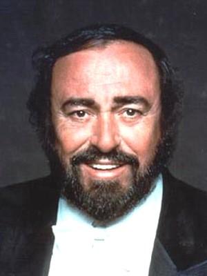 Frases, Imágenes y Biografía de Luciano Pavarotti