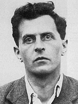 Frases, Imágenes y Biografía de Ludwig Wittgenstein