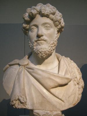 Frases, Imágenes y Biografía de Marco Aurelio