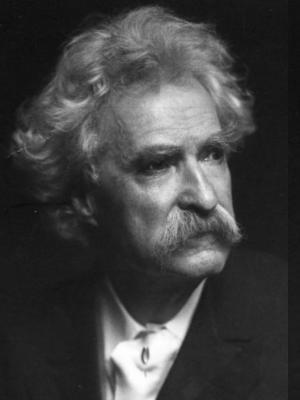 Frases, Imágenes y Biografía de Mark Twain