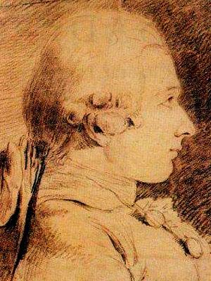 Frases, Imágenes y Biografía de Marqués de Sade