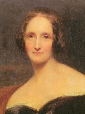 Frases, Imágenes y Biografía de Mary Shelley