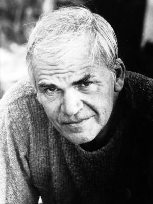 Frases, Imágenes y Biografía de Milan Kundera