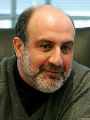 Frases, Imágenes y Biografía de Nassim Taleb