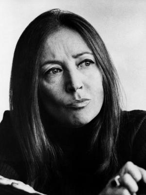 Frases, Imágenes y Biografía de Oriana Fallaci