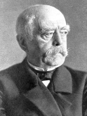 Frases, Imágenes y Biografía de Otto von Bismarck