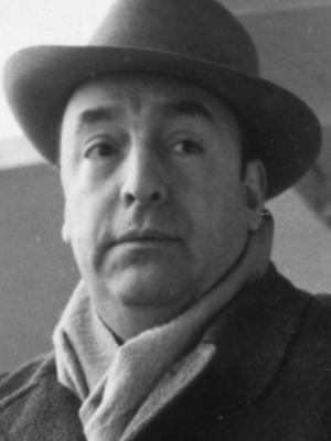 Frases, Imágenes y Biografía de Pablo Neruda