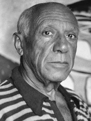 Frases, Imágenes y Biografía de Pablo Picasso