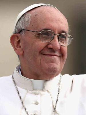Frases, Imágenes y Biografía de Papa Francisco