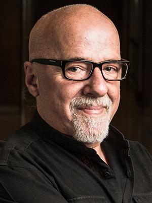 Frases, Imágenes y Biografía de Paulo Coelho