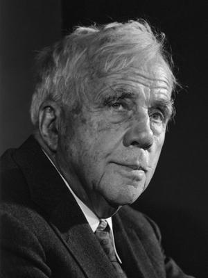 Frases, Imágenes y Biografía de Robert Frost