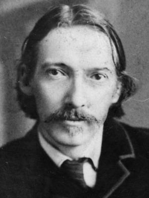 Frases, Imágenes y Biografía de Robert Louis Stevenson