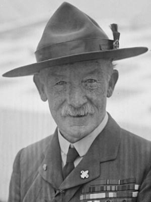 Frases, Imágenes y Biografía de Robert Baden-Powell
