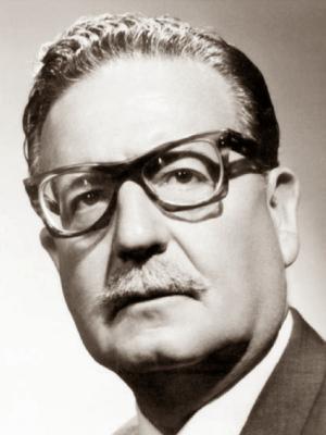 Frases, Imágenes y Biografía de Salvador Allende