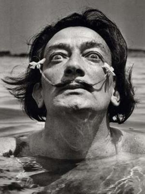Frases, Imágenes y Biografía de Salvador Dalí