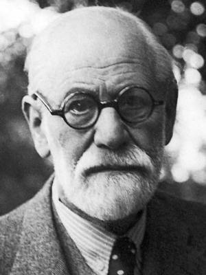 Frases, Imágenes y Biografía de Sigmund Freud