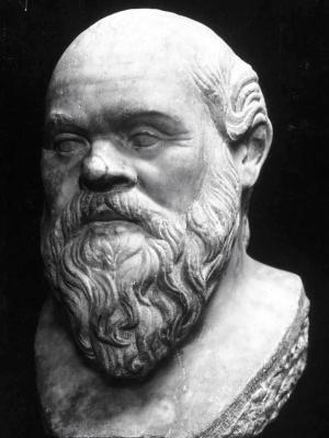 Frases, Imágenes y Biografía de Sócrates