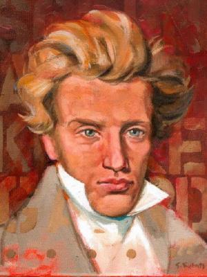 Frases, Imágenes y Biografía de Søren Kierkegaard