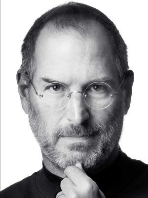 Frases, Imágenes y Biografía de Steve Jobs