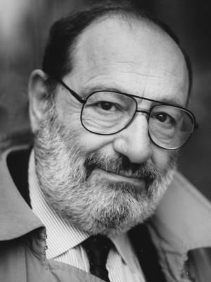 Frases, Imágenes y Biografía de Umberto Eco