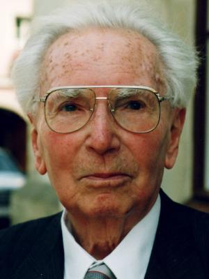 Frases, Imágenes y Biografía de Viktor Frankl