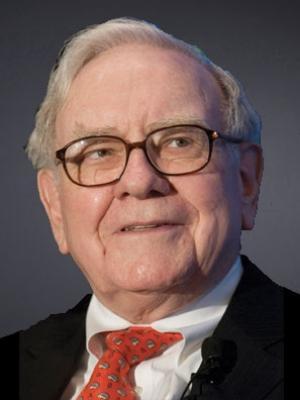 Frases, Imágenes y Biografía de Warren Buffett