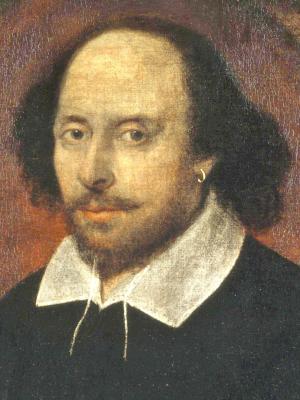 Frases, Imágenes y Biografía de William Shakespeare