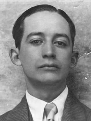Frases, Imágenes y Biografía de Xavier Villaurrutia