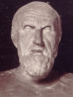 Frases, Imágenes y Biografía de Xenócrates