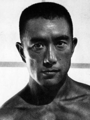 Frases, Imágenes y Biografía de Yukio Mishima